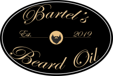 Bartel's Beard Oil
